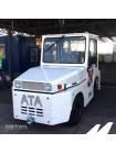 Дизельний тягач АТА Modena АТА 5000 GSE