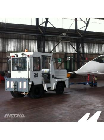 Дизельний тягач АТА Modena ATA 5500