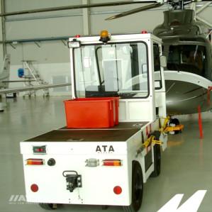 Електричний тягач АТА Modena АТА Е200
