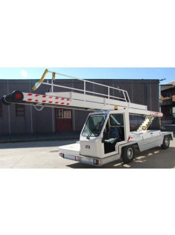 Стрічковий транспортер АТА Modena