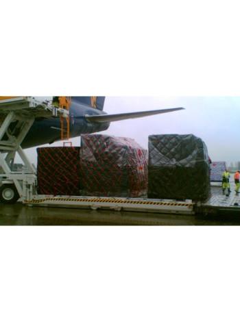 Перевантажувач контейнерів і паллет Airmarrel LAM 27000 DP/B8 і LAM 32000 DP/B9