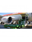 Перевантажувач контейнерів і паллет Airmarrel LAM 3500 DP/8