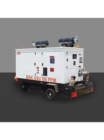 Установка повітряного запуску Air+MAK AST-3