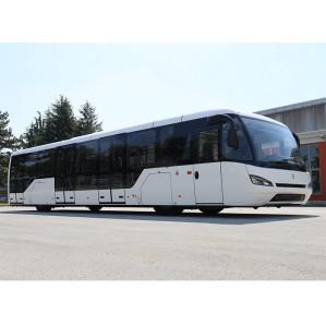 Перонний автобус TAM VivAir2 104WL