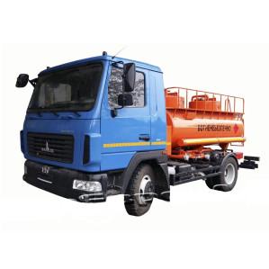 Автомобільний паливозаправник АТЗ-5-4371N2