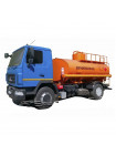 Автомобільний паливозаправник АТЗ-10-5340С2