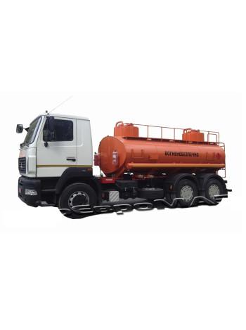 Автомобільний паливозаправник АТЗ-12-6312С3