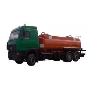 Автомобільний паливозаправник АТЗ-17-6312