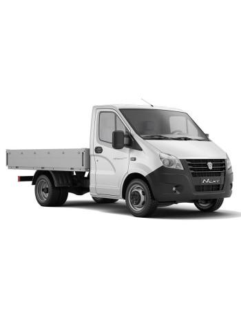 Вантажний автомобіль ГАЗель NEXT А21R22 Борт
