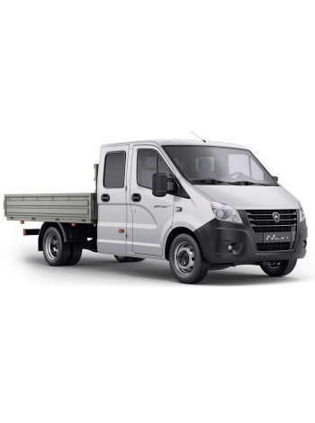 Вантажопасажирський автомобіль ГАЗель NEXT А21R22