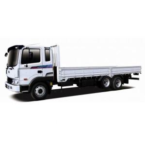 Вантажний автомобіль Hyundai HD210
