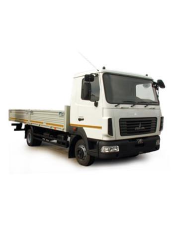 Бортовий автомобіль МАЗ-4371N2-528-000 (ЄВРО-5)