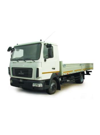 Бортовий автомобіль МАЗ-4371N2-529-000 (ЄВРО-5)