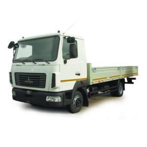 Вантажний автомобіль МАЗ-4371V2-528-000 (ЄВРО-5)