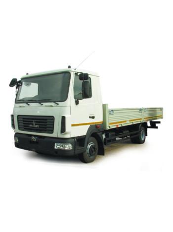 Бортовий автомобіль МАЗ-4371V2-528-000 (ЄВРО-5)