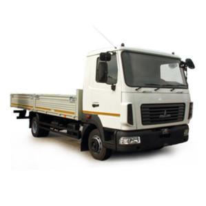 Вантажний автомобіль МАЗ-4371V2-529-000 (ЄВРО-5)