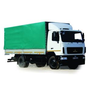 Вантажний автомобіль МАЗ-5340С3-570-000 (ЄВРО-5)