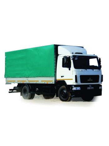 Бортовий автомобіль МАЗ-5340С3-570-000 (ЄВРО-5)