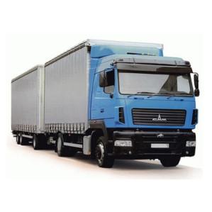 Вантажний автомобіль МАЗ-5340Е9-520-031 (ЄВРО-5)