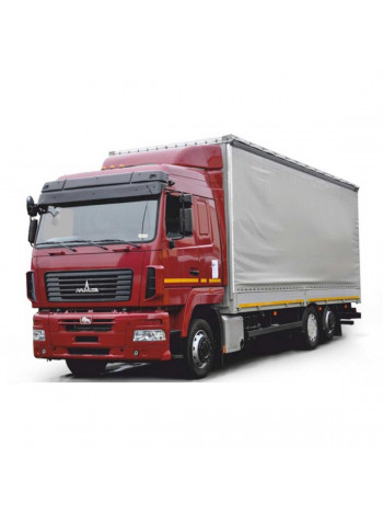 Вантажний автомобіль МАЗ-6310Е9-520-031 (ЄВРО-5)