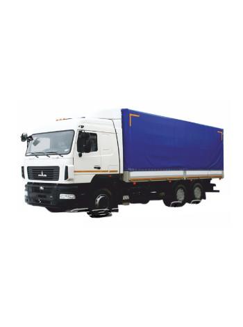 Вантажний автомобіль МАЗ-6312С9-520-010 (ЄВРО-5)