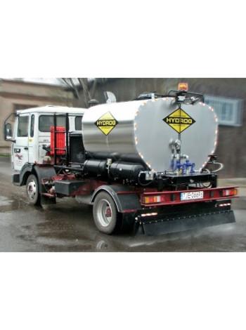 Автогудронатор Hydrog Kompakt SR-2000/3000