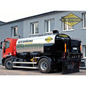 Гудронатор Hydrog Premium