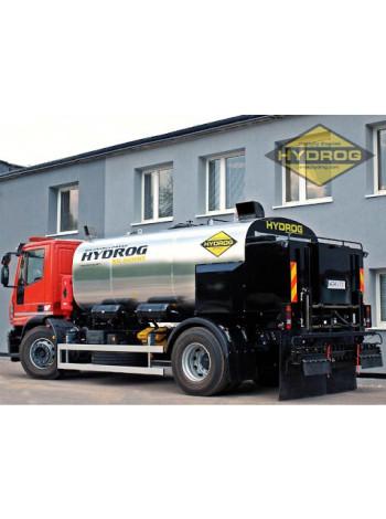 Автогудронатор Hydrog Premium