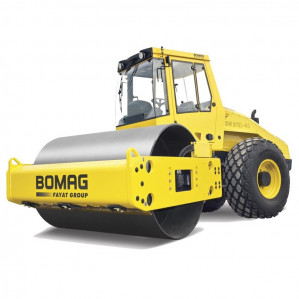 Грунтовий коток BOMAG BW 211 D-40