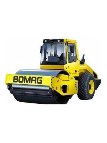 Грунтовий коток BOMAG BW 212 D-40