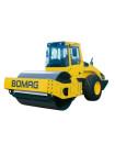 Грунтовий коток BOMAG BW 216 D-40