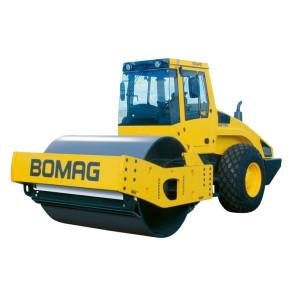 Грунтовий коток BOMAG BW 213 D-40