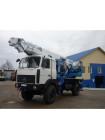 Автогідропідіймач ВІПО-32 МАЗ-5316Х5