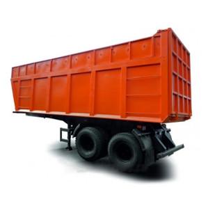Напівпричіп МАЗ-950600-030