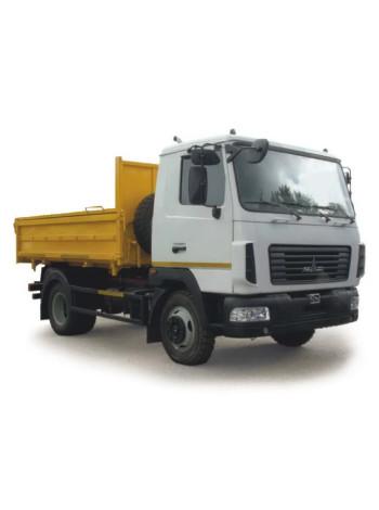 Самоскид МАЗ-4571N2-525-000 (ЄВРО-5)