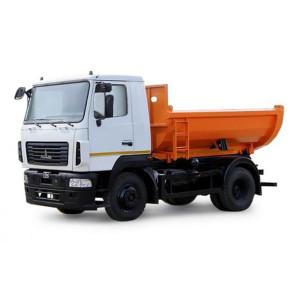 Самоскид МАЗ-4581N2-520-020 (ЄВРО-5)