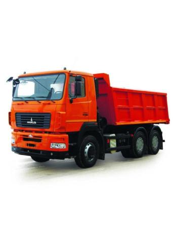 Самоскид МАЗ-6501Е9-582-000