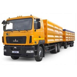Самоскид МАЗ-6501С9-8526-000