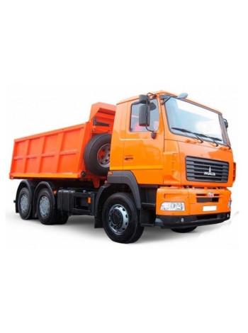 Самоскид МАЗ-6501V6-520-001 (ЄВРО-5)