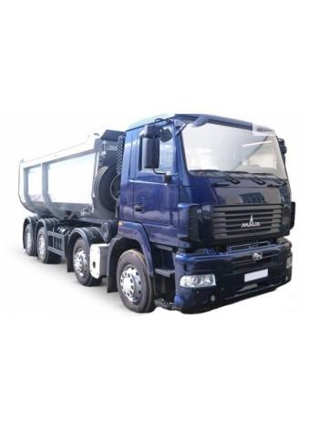 Самоскид МАЗ-6516V8-520-000