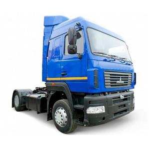 Сідловий тягач МАЗ-5440E9-520-031