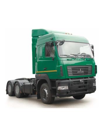 Тягач сідловий МАЗ-6430С9-520-020