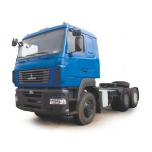 Сідловий тягач МАЗ-6430С9-8529-011 (ЄВРО-5)