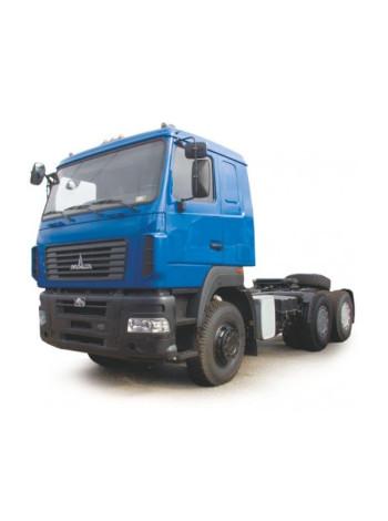 Тягач сідловий МАЗ-6430С9-8529-011 (ЄВРО-5)