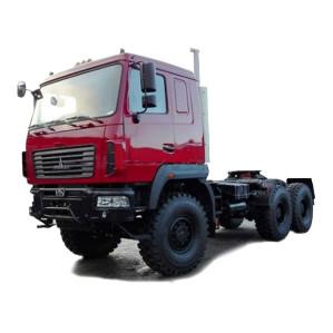 Сідловий тягач МАЗ-6432Н9-8420-052