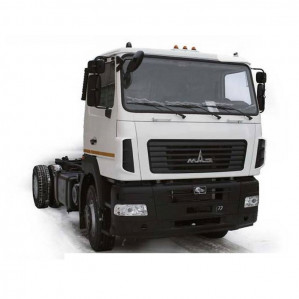 Шасі автомобільне МАЗ-4371N2-540-000