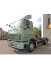 Вантажне шасі МАЗ-5340М4-625-031
