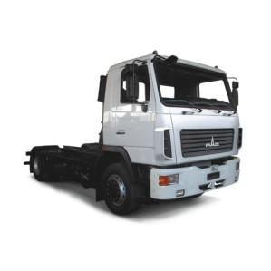 Шасі автомобільне МАЗ-5340С2-525-000
