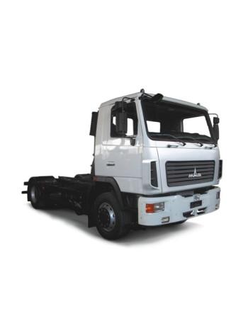 Вантажне шасі МАЗ-5340С2-525-000