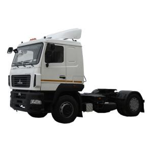 Шасі автомобільне МАЗ-5550М4-641-000
